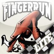 Finger Run Lite - treadmill for fingers
