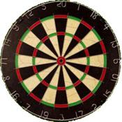 Darts 501 on myHIP - Version 2.0