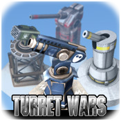 Turret Wars