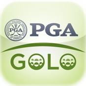 PGA Golo Golf Dice