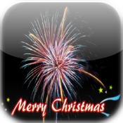 A Fireworks Real! - Rockets (Christmas Fireworks Added)
