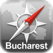 Smart Maps - Bucharest