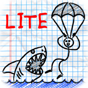 Parachute Panic HD Lite