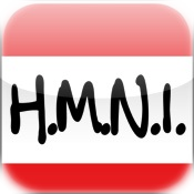 H.M.N.I. - Hello My Name Is