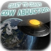 Coast to Coast: Cow Abduction