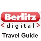 Berlitz Hamburg Travel Guide (English)