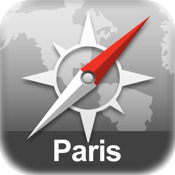 Smart Maps - Paris