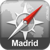 Smart Maps - Madrid