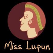 Miss Lupun - Gehirnjogging mit Zahlen