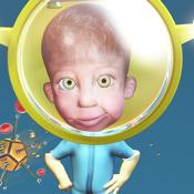 Dr. Nano- 3D Artery Adventure