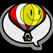 Funji Float - balloon game