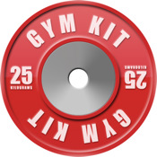 GymKit - Configurable Rest Timer and 1RM (One Rep Max) Calculator