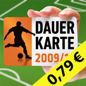 Dauerkarte 2009/10