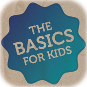 The Basics - ABCs 123s Shapes and Colors