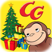 Curious George Coloring Book!