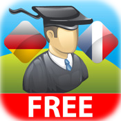 FREE German | French Lite by AccelaStudy®