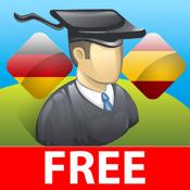 FREE German | Spanish Lite by AccelaStudy®