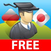 FREE German   Japanese Lite by AccelaStudy®