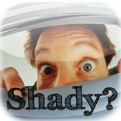 How Shady Are You?