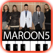 Maroon5 / She will be loved / Piano Lesson PianoMan
