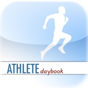 Athlete daybook
