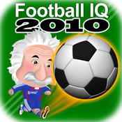 Football IQ 2010 the ultimate quiz