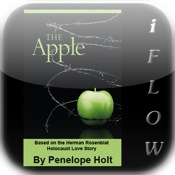 The Apple by Penelope J. Holt