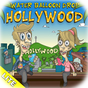 3D Joe Water Balloon Drop Hollywood Lite