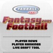 Fanball.com Fantasy Draft, Player & Injury News, 2009