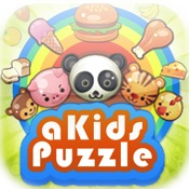 aKids Puzzle