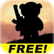 BATTLE BEARS Free: Bear Naked