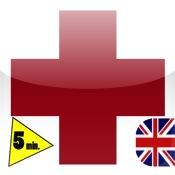 05 min: First Aid