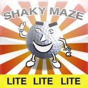 Shaky Maze Lite