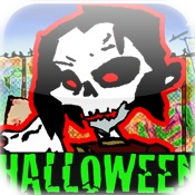 ZoMbiE ciTy - ePIsoDe 2.1: HaLLowEEn in PANIC!