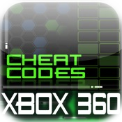 Xbox 360 Cheat Codes