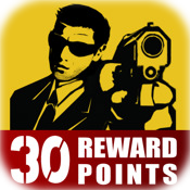 Mafia Wars 30 Reward Points