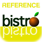Bistro Reference