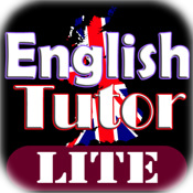 English Tutor for German Speakers LITE