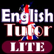 English Tutor for Portuguese Speakers LITE