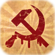 iStalin: Create Your Communist Poster