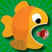 Fish Food Frenzy