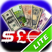 Currency Exchange Rates Lite