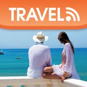 Travel News reader