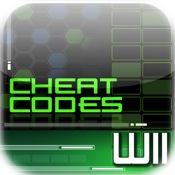 Wii Cheat Codes