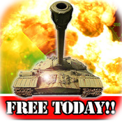 Engines of WAR! FREE TODAY!