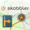 skobbler - Navigation und Umgebungssuche