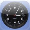 GPS Höhenmesser mit Höhenkorrektur + Geschwindigkeits- und Höhenprofil + Tacho + Kompass
