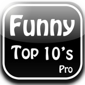 Funny Top 10s PRO