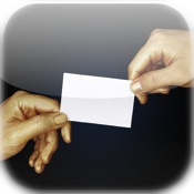 Biz Cards (Business Card Holder/Scanner/Printer)