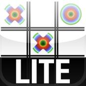 Quantum Tic Tac Toe Lite